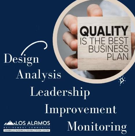 Design Analysis Leadership Improvement Monitoring
