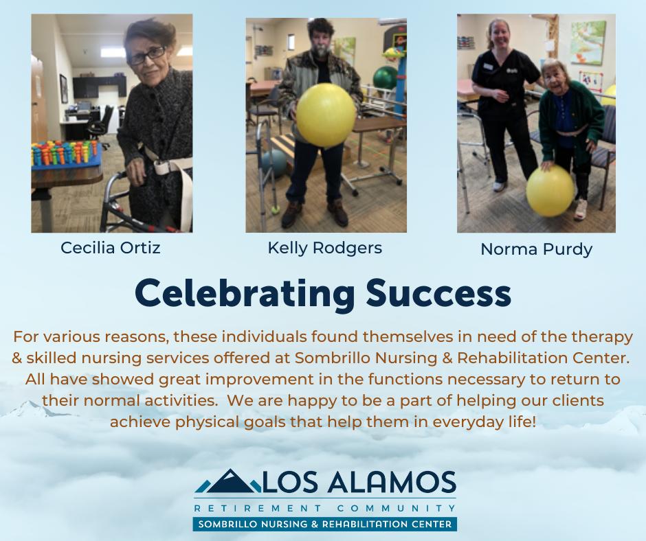 We love helping people!